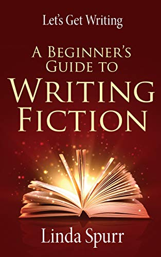 Writing Fiction front cover